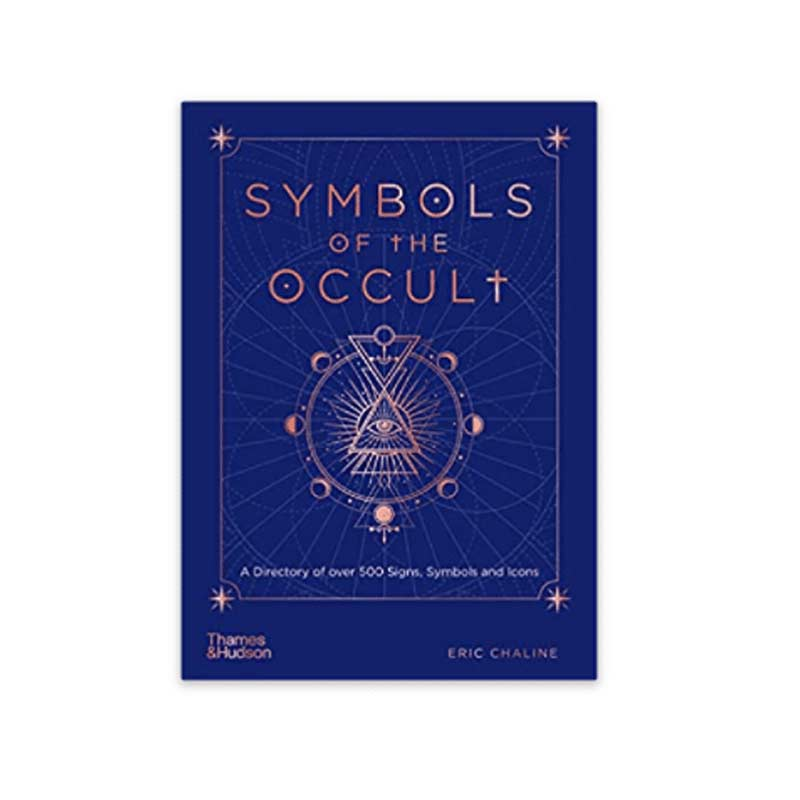 Symbols of the Occult Hardcover