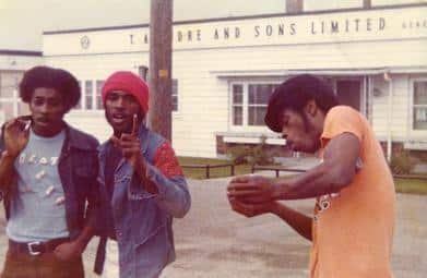 Our Top 5 Iconic Black Band's That Blessed The Punk Scene