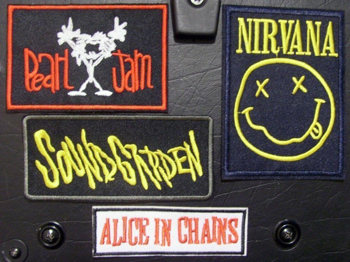 Top Ten Greatest Grunge Bands Of All Time