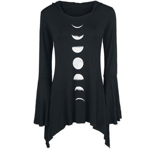 solar emo girls shirt