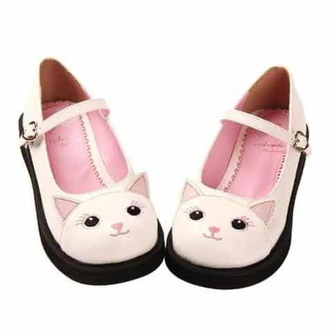 Kawaii Loligoth Boots