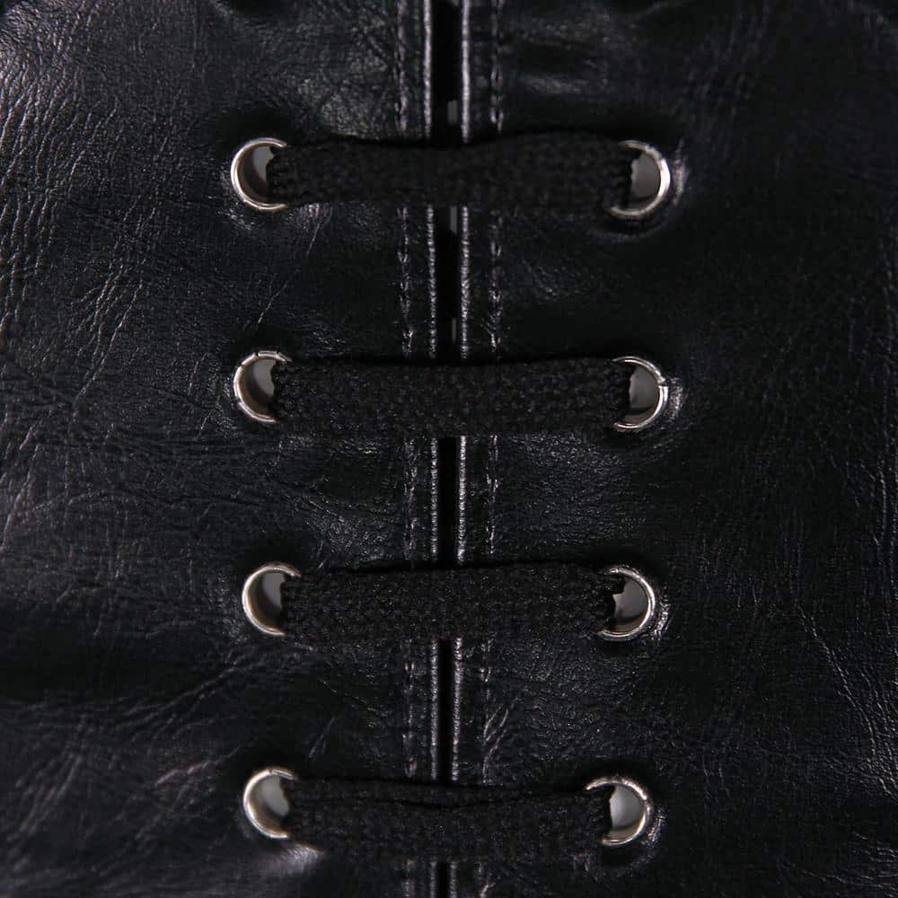 Hot Women's Slimming Lace-Up Corsets - The Black Ravens